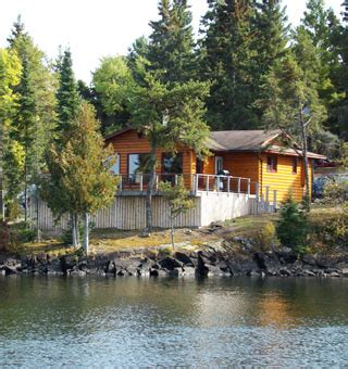 cottage rentals lake of the woods ontario canada