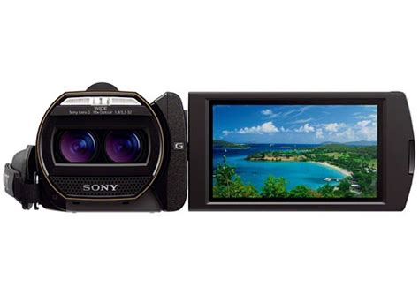 Sony Hdr Pj410 Memory Stick Hd Camcorder hdr td30ve flash memory stick handycam 174 camcorder