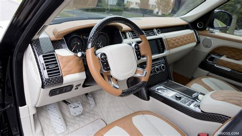 range rover autobiography interior 2016 2016 range rover interior photos best image wallpaper