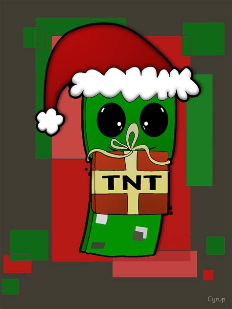minecraft christmas clipart clipground
