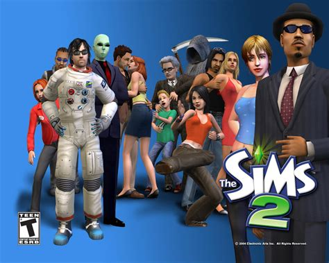 the sims the sims 2 the sims 2 wallpaper 27609353 fanpop
