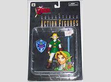Legend of Zelda: Ocarina of Time... Link, Jan 1998 Action ... Zelda Ocarina Of Time Characters