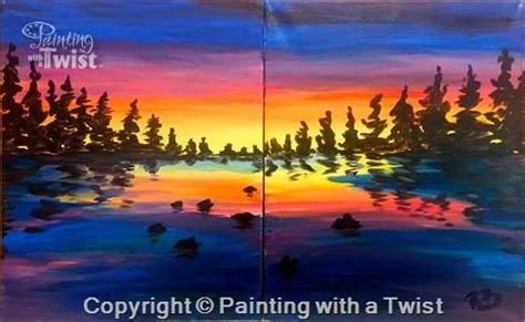 paint with a twist staten island 23 best images about couples paint nite on