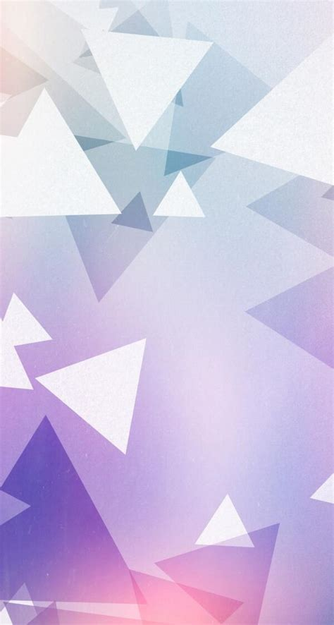 wallpaper wednesday  geometric iphone wallpapers