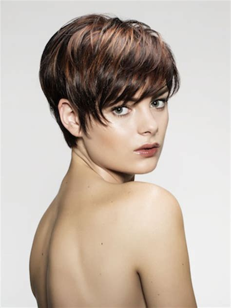 wemon hair style in2015 in a shortcut trendy haircuts for short hair short hairstyles 2017