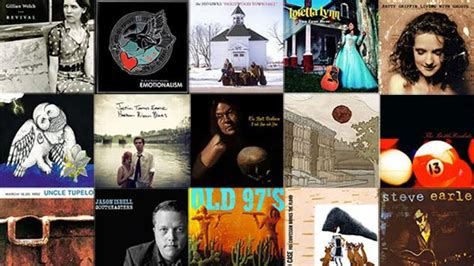 best new albums the 50 best alt country albums of all time