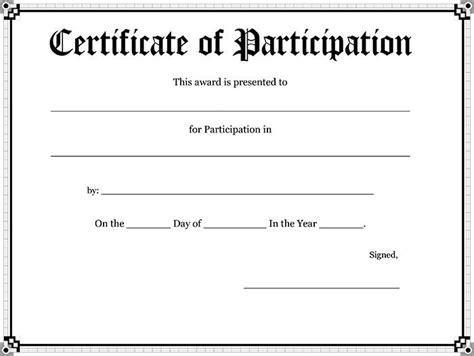 30 free printable certificate templates to download free amp premium