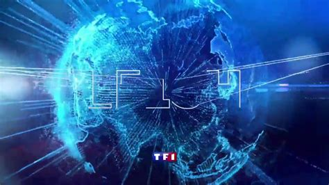 tf1 si鑒e g 233 n 233 rique jt 13h we tf1 coudray
