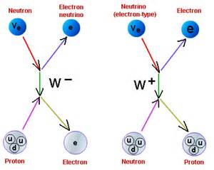 Proton Definition Physics Nuclear Strong Nuclear Weak Nuclear