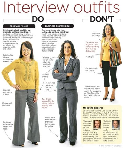 what to wear to a job interview 7 tips for women over 40 how to dress for a job interview with style business