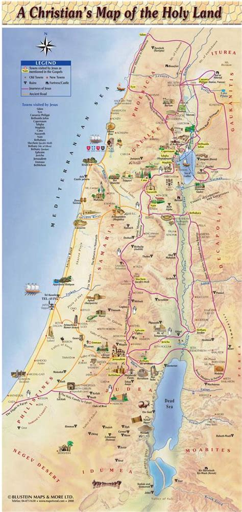 christian map christian map jpg