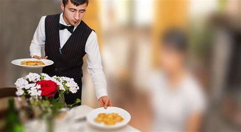 servizio cameriere ristorante home il casale dell acqua rossa