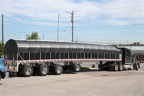 custom made rolling cover tarps trucks trailers