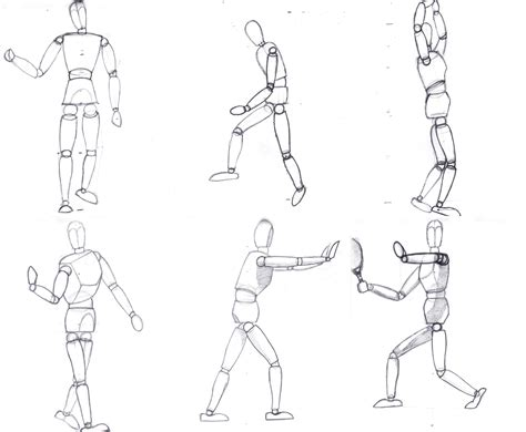 Drawing Figures by Figure Drawing Dr