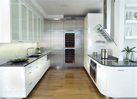 23 Stunning White Luxury Kitchen Designs Kitchen Designers Nyc