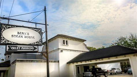 berns steak house art photo news 247