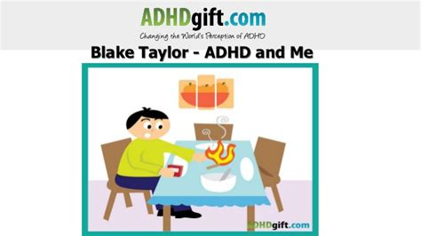 Adhd And Me What I Learned From Lighting Fires At The Dinner Table Pdf - adhd and me