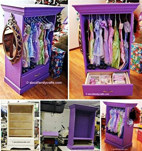 Toddler Dress Up Wardrobe by 25 Best Ideas About Dress Up Stations On