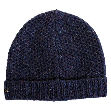 wool knit hat ek collection by new era cuff knit wool beanie hat beanies