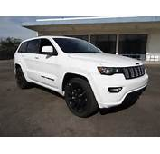 Costa Mesa Buyers 2017 Jeep Grand Cherokee In  Search All