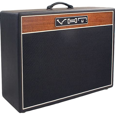 2x12 guitar cabinet reviews vht the standard 212 2x12 guitar speaker cabinet
