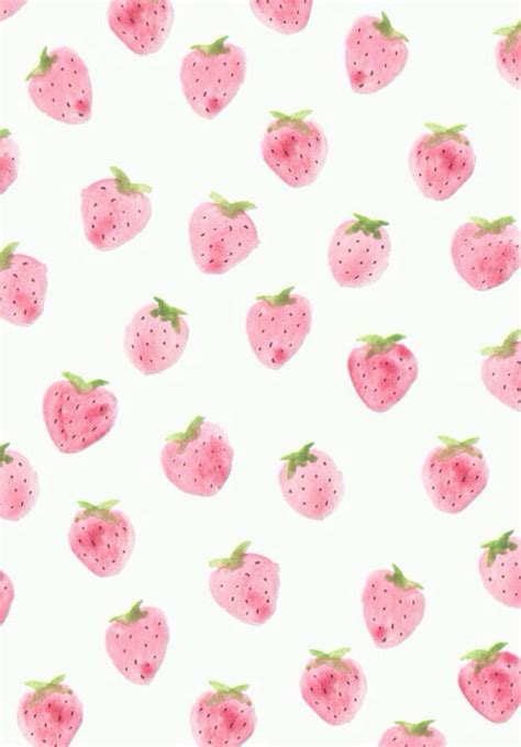 cute pattern tumblr backgrounds hd cute pastel strawberry tumblr wallpaper wallapers