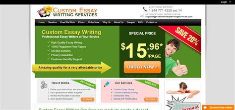 Custom Essay Writing Service Reviews by Customessaywritingservices Review Low Quality Simple Grad