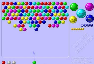 bubble shooter free download and software reviews cnet