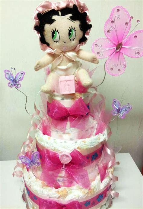 adrianas creations custom diaper cakes