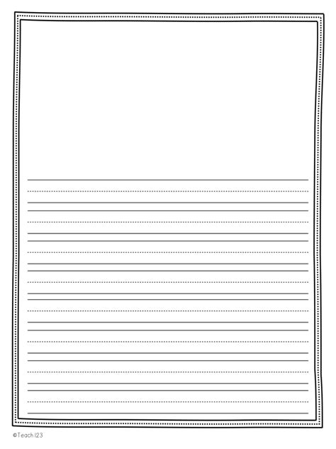 printable paper elementary writing elementary lined paper search results calendar
