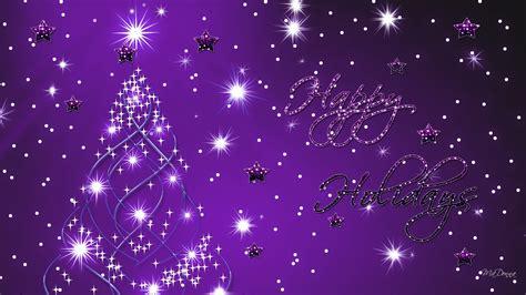 christmas wallpaper violet christmas wallpaper purple download hd christmas purple
