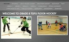floor hockey lesson plan 1000 images about invasion games unit plans on pinterest