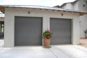 cowart door paint grip clad garage doors modern