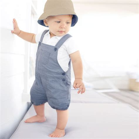 Baby Boy Handmade Clothes - 25 best ideas about baby boy overalls on baby