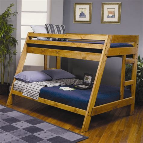 twin over full bunk bed plans plans for building a twin over full bunk bed discover