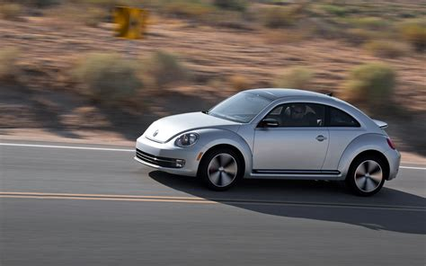 volkswagen bug 2012 2012 volkswagen beetle and beetle turbo first test motor
