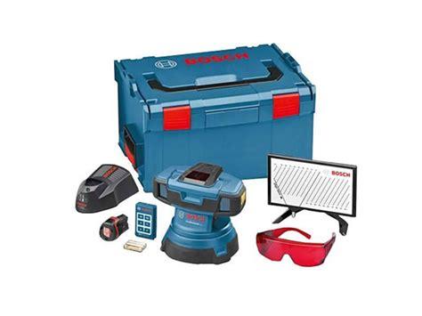 Floor L Kit by Bosch Gsl2set Gsl Motorised Floor Surface Laser Kit
