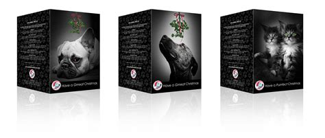 Gift Card Rescue - animal rescue christmas cards lizardmedia co