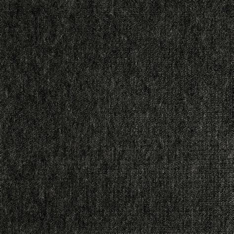 Floor And Tile Decor flor fedora charcoal texture 19 7 in x 19 7 in carpet