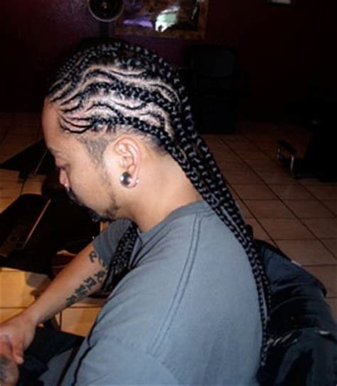picture of side way boys hair braids mens braid styles rare essence