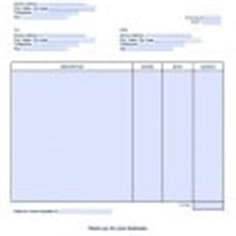 free catering service invoice template excel pdf