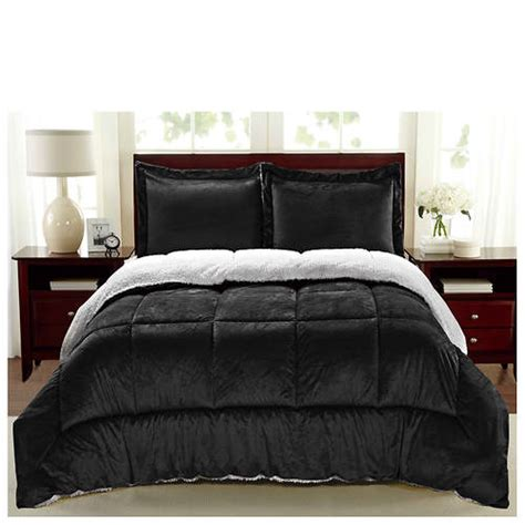 faux suede comforter sherpa faux suede comforter set out of stock stoneberry