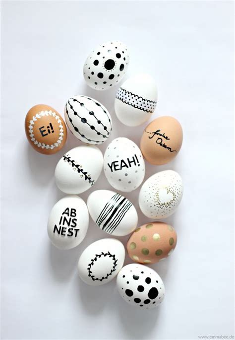 osterdeko ab wann easter eggs unsere last minute oster deko mummy mag