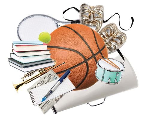 Do College Extracurriculars Matter For Mba by Importance Of After School Activities Cates Tutoring