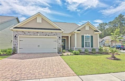 homes for sale in the reserve market common myrtle