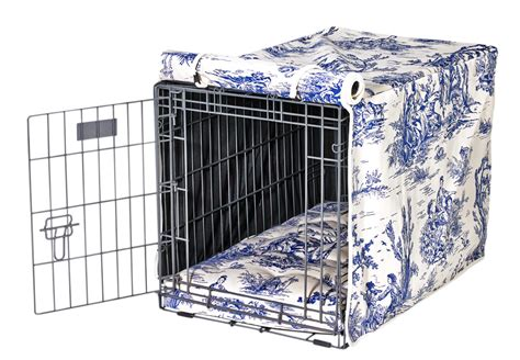 dog cage covers stylish dog crate covers