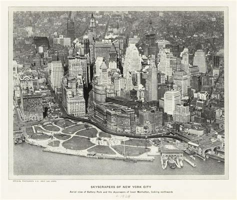new york through the 1781579733 the new york skyline over the years 6sqft