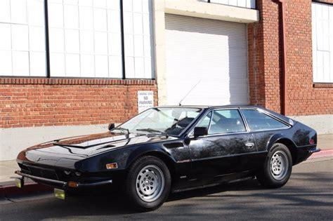 Lamborghini Jarama S 1972 Lamborghini Jarama S
