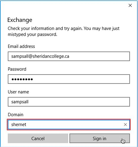 student and alumni email and calendar: configuring office