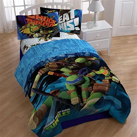 full size ninja turtle comforter nickelodeon teenage mutant ninja turtles chuck this out